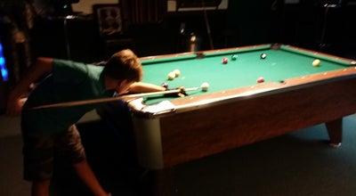 Photo of Pool Hall Pockets Billiards at 10539 Jefferson Ave, Newport News, VA 23601, United States