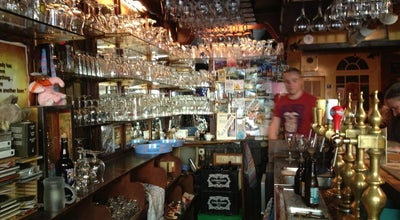 Photo of Belgian Restaurant 't Brugs Beertje at Kemelstraat 5, Bruges 8000, Belgium