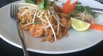 Photo of Thai Restaurant Siam Thai at Dundrum Town Centre, Dublin 16, Ireland