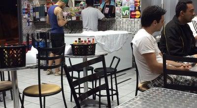 Photo of Burger Joint Hamburgão Lanches at Arujá, Brazil