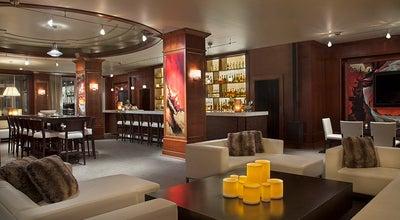 Photo of Nightclub Proof Vodka Bar at 220 Bloor St W, Toronto, ON M5S 1T8, Canada