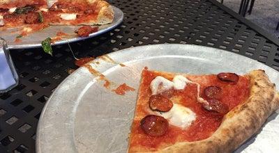 Photo of Restaurant Stone Neapolitan Pizzeria at 300 Liberty Ave, Pittsburgh, PA 15222, United States