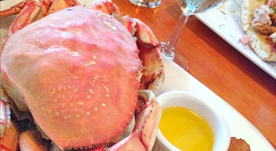 Photo of American Restaurant Flaherty's Seafood Grill & Oyster Bar at 6th Ave, Carmel, CA 93921, United States
