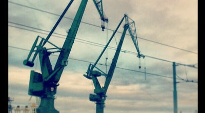 Photo of Historic Site Stocznia Gdanska | Gdansk Shipyard at Poland