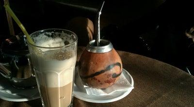 Photo of Tea Room Кава клуб at Вул. Кривий Вал, 24а, Lutsk, Ukraine