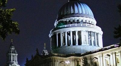 Photo of Church St Paul's Cathedral at St Paul's Church Yard, London EC4M 8AD, United Kingdom