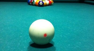 Photo of Pool Hall Golden Shot Bilardo & Cafe at Turkey