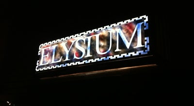 Photo of Dive Bar Elysium at 705 Red River St, Austin, TX 78701, United States