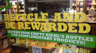 Photo of Cosmetics Shop Kiehl's Since 1851 at 720 Americana Way, Glendale, CA 91210, United States