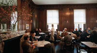 Photo of German Restaurant Cafe Sabarsky at 1048 5th Ave, New York, NY 10028, United States