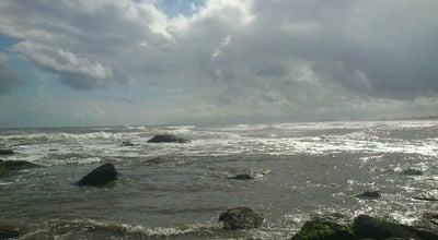 Photo of Beach Praia Jardim Bopiranga at Itanhaém, Brazil