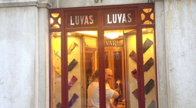 Photo of Tourist Attraction Luvaria Ulisses at Rua Do Carmo 87a, Lisbon 1200-093, Portugal