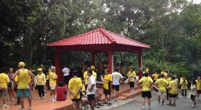 Photo of Trail 万里望升旗山 at Malaysia