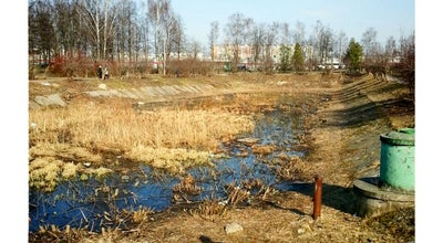Photo of Lake Пруд at Russia