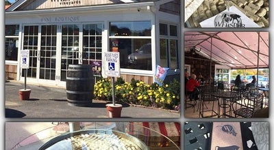 Photo of Tourist Attraction Whisper Vineyard at 485 Edgewood Ave, St James, NY 11780, United States