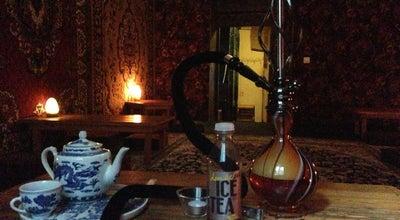 Photo of Tea Room Dejvická čajovna at V.p.čkalova 12, Praha 16000, Czech Republic