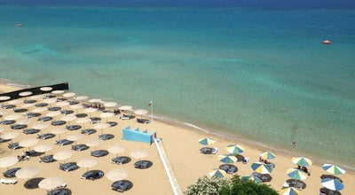 Photo of Beach GMO Plajı at Cyprus