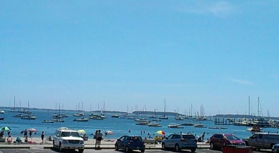 Photo of Beach Hyannis Yacht Club at 490 Ocean St, Hyannis, MA 02601, United States