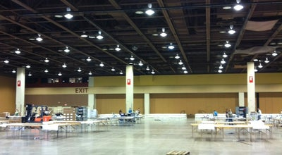 Photo of General Entertainment Phoenix Convention Center South Ballroom at 3rd, Phoenix, AZ 85004, United States