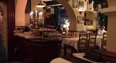 Photo of Steakhouse Restaurant Italia Aarhus at Aaboulevarden 9, Aarhus, Denmark