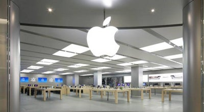 Photo of Electronics Store Apple Altmarkt-Galerie at Altmarkt 25, Dresden 01067, Germany