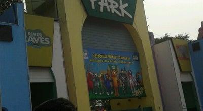 Photo of Tourist Attraction Nicco Park at Jheel Meel, Sector Iv, Kolkata (Calcutta) 700106, India