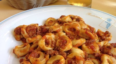 Photo of Italian Restaurant Trattoria Celestino at Piszza S. Felicita 4/r, Florence, Italy