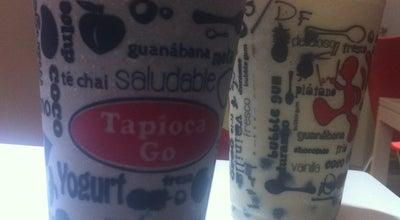 Photo of Tea Room Tapioca Go at Cc Triangulo Tecamachalco, Huixquilucan 52780, Mexico
