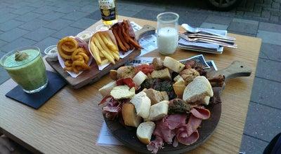 Photo of Modern European Restaurant Boca's at Westerstraat 30, Amsterdam 1015 MK, Netherlands