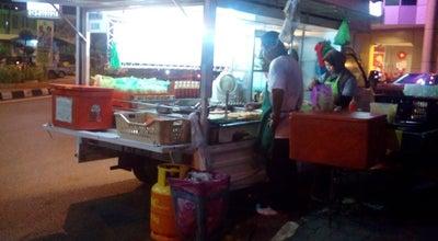 Photo of Burger Joint Coddes Burger at Kayangan Square, Perlis 01000, Malaysia