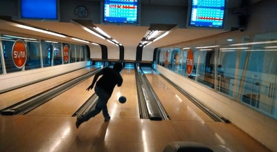 Photo of Bowling Alley SVM Bowling Ally at 6 The Fashion Mall, Hyderabad 500060, India
