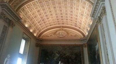 Photo of Art Gallery Sala Botticelli - Galleria Degli Ufizzi at Italy