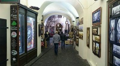 Photo of Thrift / Vintage Store Parazit Fashion at Karlova 25, Praha 110 00, Czech Republic