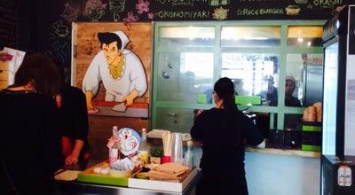 Photo of Japanese Restaurant Maido at Via Savona 15, Milan 20144, Italy
