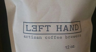 Photo of Cafe Left Hand Coffee at 83 S Elmwood Ave, Montauk, NY 11954, United States