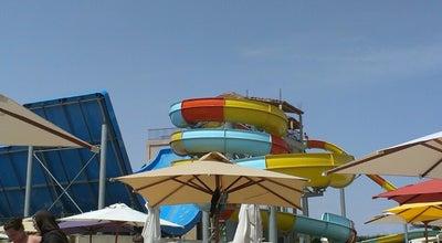Photo of Water Park Aquapark Thalassa Sousae at Tunisia