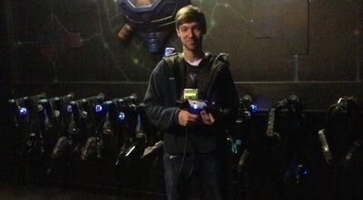 Photo of Arcade Phazer Kraze at Murfreesboro, TN 37128, United States