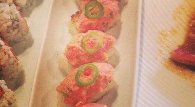 Photo of Japanese Restaurant izaka-ya by katsuya at 8420 W 3rd St, Los Angeles, CA 90048, United States