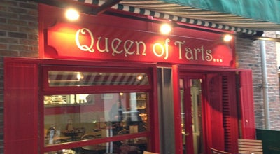 Photo of Irish Pub Queen of Tarts at 3 - 4 Cow's Lane Dame Street, Dublin 2, Ireland