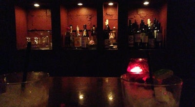 Photo of Restaurant Narrow Artist Lounge at 1898 Main St, Vancouver V5T 3B7, Canada