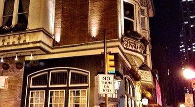 Photo of Restaurant The Dandelion at 124 South 18th Street, Philadelphia, PA 19103, United States