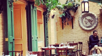 Photo of French Restaurant Margaux at 5 W 8th St, New York, NY 10011, United States