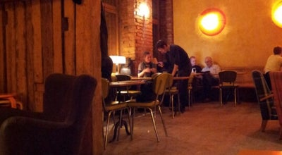 Photo of Bar NoKu at Pikk 5, Tallinn, Estonia