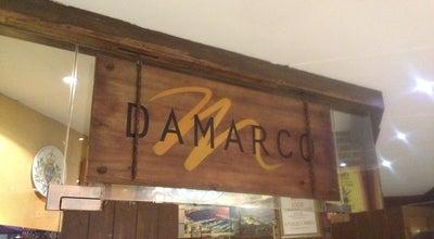 Photo of Italian Restaurant Da Marco at 1/f, 103 E Zhu'anbang Rd, Shanghai, Sh, China