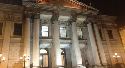 Photo of Monument / Landmark City Hall at City Hall Exhibition Centre Dame Street, Dublin D02 NP93, Ireland