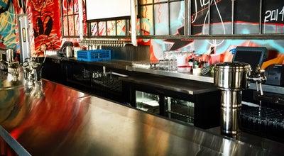Photo of American Restaurant Highline RxR at 2010 Crystal Dr, Arlington, VA 22202, United States