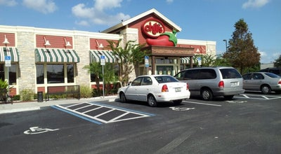 Photo of Restaurant Chili's Grill & Bar at 4650 13th Street, St Cloud, FL 34769, United States