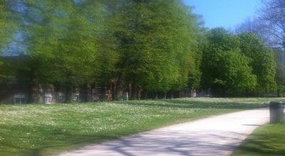 Photo of Park Brugse Vesten at Brugge 8000, Belgium