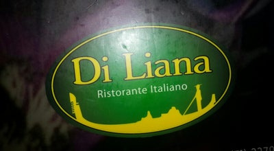 Photo of Italian Restaurant Di Liana at Rua Macapá, 314, Salvador 40170150, Brazil