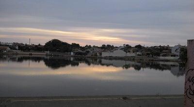 Photo of Lake Represas Monsenhor Souza at Brazil